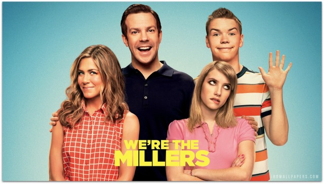 we're the miller