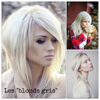 50 nuances de blonds...