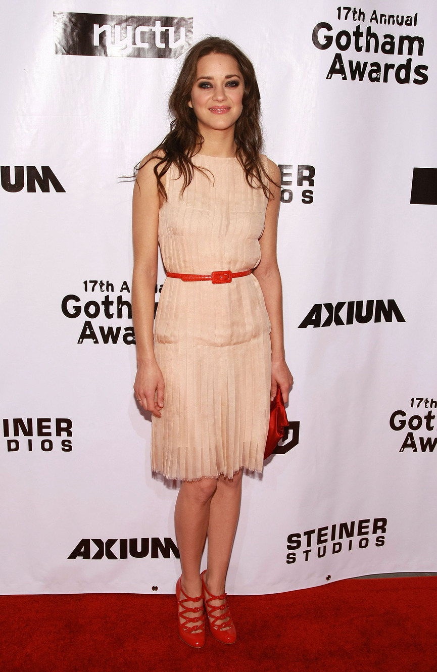 IFP Presents the 17th Annual Gotham Awards - Arrivals