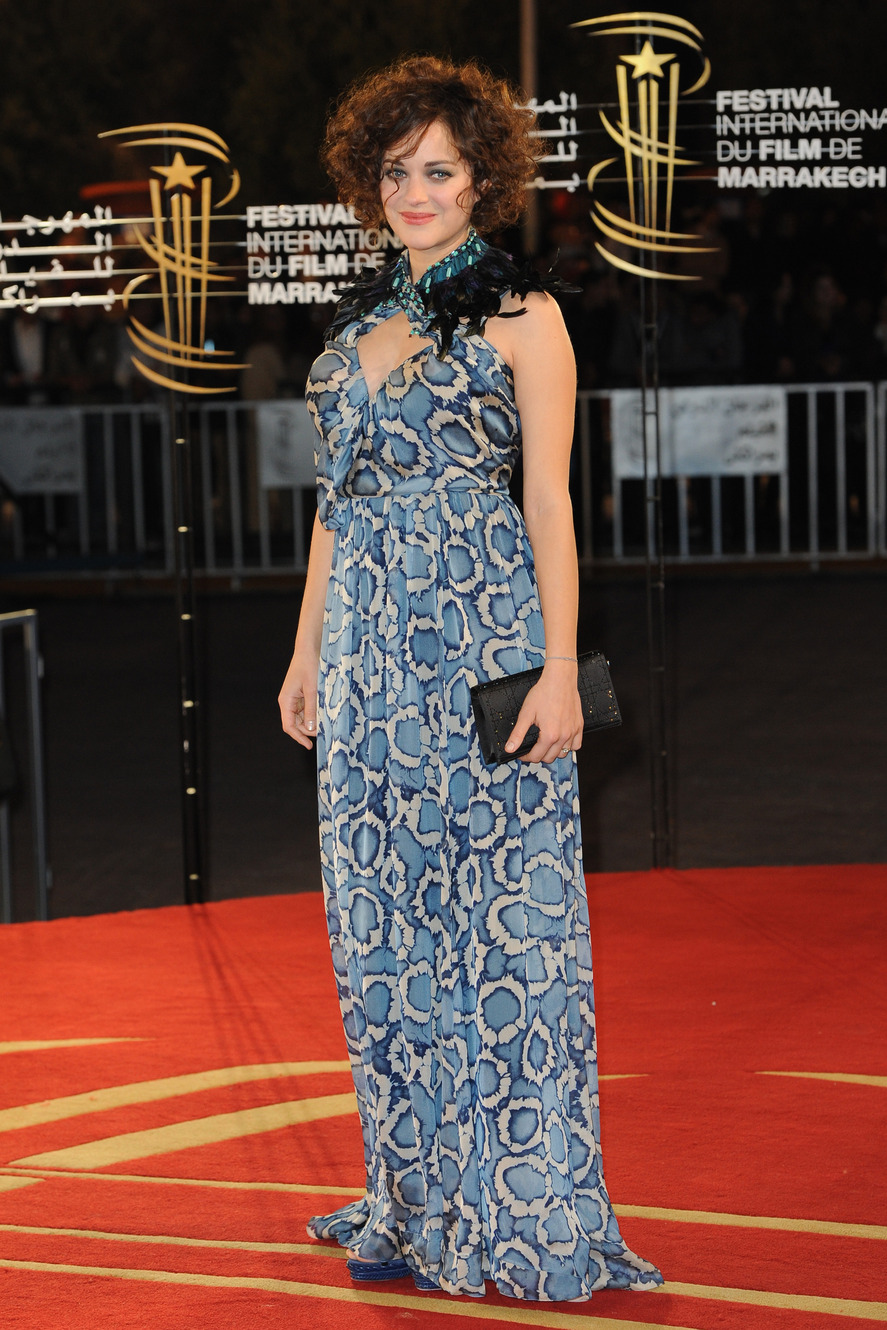 Morocco - Marrakech 10th Film Festival - Opening Ceremony Arrivals