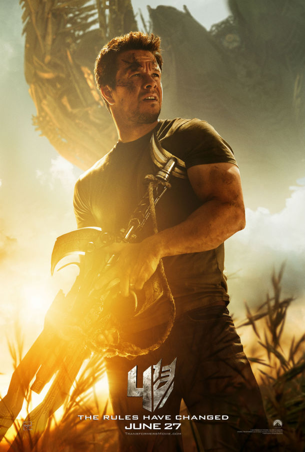 Transformers_Age_of_Extinction_Cade_Yeager_Wahlberg_Poster-610x905